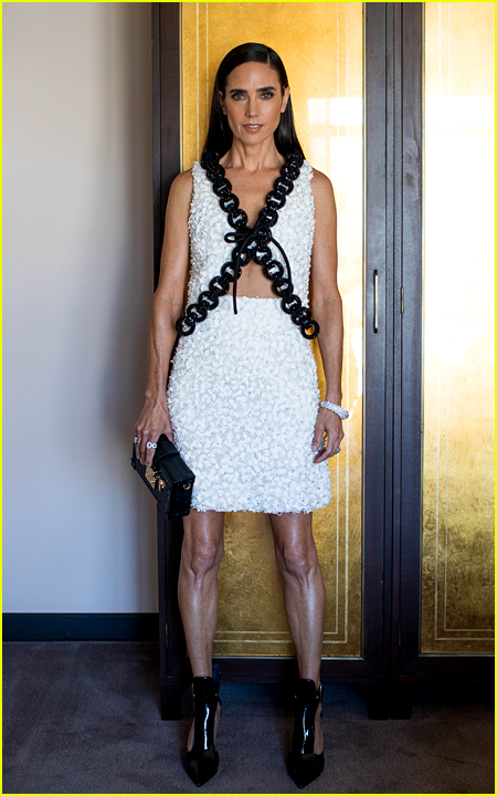 Jennifer Connelly at the Emmy Awards 2021