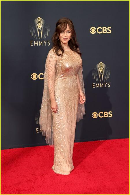 Rosie Perez at the Emmy Awards 2021