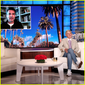 Scott Foley Reveals His Surprising First Job Offer in LA
