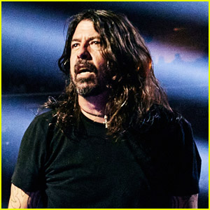 The Foo Fighters Accept First Ever MTV Global Icon Award & Perform Their Greatest Hits - Watch Here!