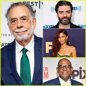 Francis Ford Coppola Wants Oscar Isaac, Zendaya, Forest Whitaker & More In His 'Dream' Movie