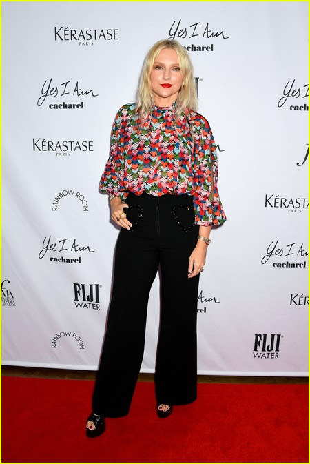Laura Brown at The Daily Front Row Fashion Media Awards 2021
