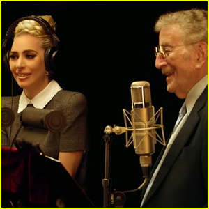 Lady Gaga & Tony Bennett Debut 'Love for Sale' Music Video - Watch!