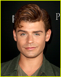 Garrett Clayton Makes First Appearance with His Husband After Getting Married!