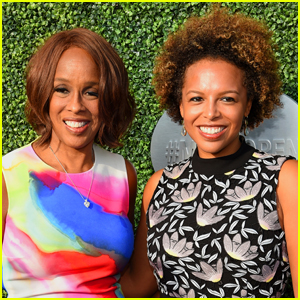 Gayle King Becomes a Grandmother as Her Daughter Kirby Bumpus Welcomes a Baby Boy!