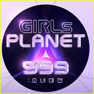 'Girls Planet 999' Week 5 - Top 9 Revealed!