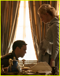 Nicholas Hoult & Elle Fanning Star in 'The Great' Season 2 - See the First Photos!