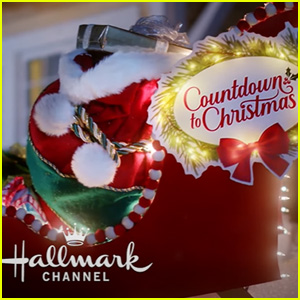 Hallmark Channel Holiday Movies - 2021 Lineup & Stars Revealed!
