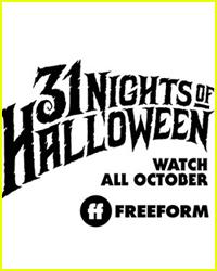 Freeform Reveals '31 Nights of Halloween' 2021 Schedule!