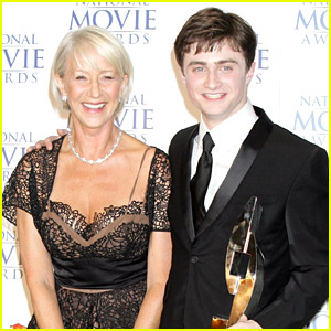 Helen Mirren Set To Host 'Harry Potter: Hogwarts Tournament of Houses' Show!