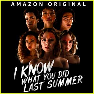 'I Know What You Did Last Summer' TV Series Gets First Trailer - Watch Now!