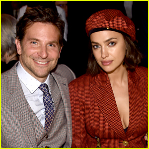 Irina Shayk Reveals What Kind of Dad Bradley Cooper Is, If He Gets Help From a Nanny