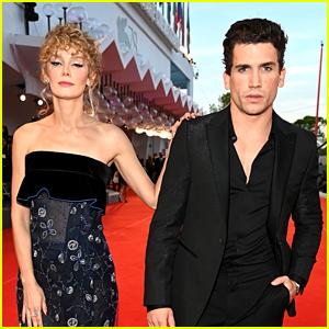 'Money Heist' Stars Jaime Lorente & Esther Acebo Attend Venice Film Festival After Season 5 Premiere!