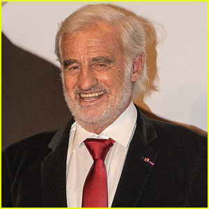 French Star Jean-Paul Belmondo Dies at 88