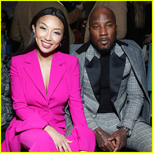 Jeannie Mai Jenkins Is Pregnant; Expecting First Baby With Husband Jeezy