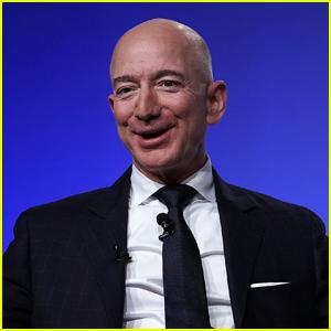Jeff Bezos Pledges $1 Billion to Conservation Projects to Combat Climate Change