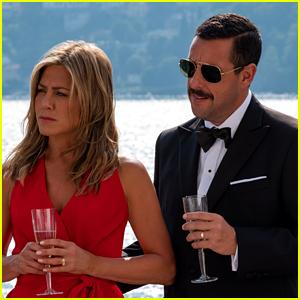 Jennifer Aniston & Adam Sandler Confirmed to Return for 'Murder Mystery 2' on Netflix