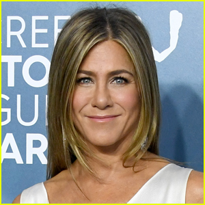 Jennifer Aniston Shares a Rare Update on Her Love Life, Says She's 'Ready' for a Relationship