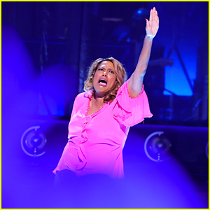 Jennifer Holliday Brings the House Down with 'Dreamgirls' Performance at Tony Awards 2020