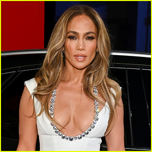 Jennifer Lopez's Hair Stylist Reveals How to Get Her Venice Red Carpet Look