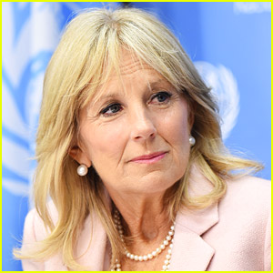 First Lady Dr. Jill Biden To Resume Teaching In-Person at College Campus Next Week