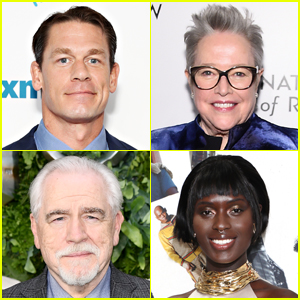 John Cena & Kathy Bates to Star in Political Thriller 'The Independent' Alongside Brian Cox & Jodie Turner-Smith