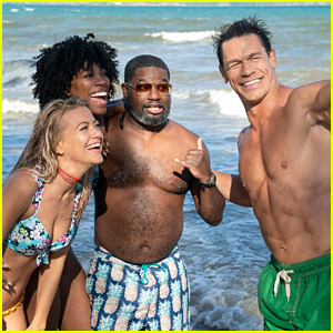 John Cena & Lil Rel Howery's 'Vacation Friends' Movie on Hulu Gets A Sequel!