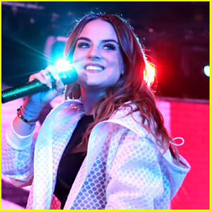 JoJo Reveals She Keeps Not Getting Invited to Awards Shows