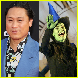Jon M. Chu Addresses Rumors He's Cast Lead Actresses in Upcoming 'Wicked' Movie