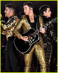 The Jonas Brothers Are Sharing a Big Sneak Peek!