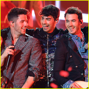 Find Out What the Jonas Brothers Are Planning!