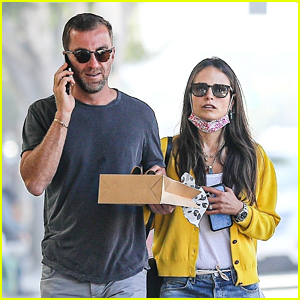 Jordana Brewster Spotted Wearing Her Engagement Ring for First Time! (Photos)