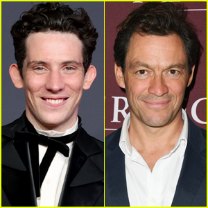Josh O'Connor Reveals If He's Given Dominic West Any Tips on Playing Prince Charles in 'The Crown' Season Five