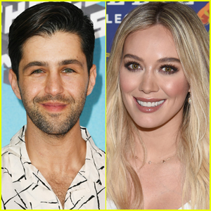 Josh Peck Joins Hilary Duff in 'How I Met Your Father'