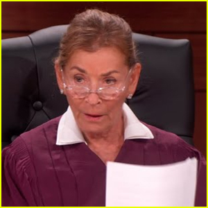 Judge Judy Sheindlin Returns With 'Judy Justice' - Watch the Trailer!