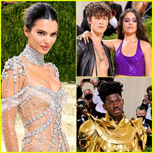 Met Gala 2021: Just Jared Readers' Top 25 Favorite Red Carpet Moments, Ranked in Order!