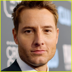 Justin Hartley to Star In & Executive Produce CBS Pilot 'The Never Game'!