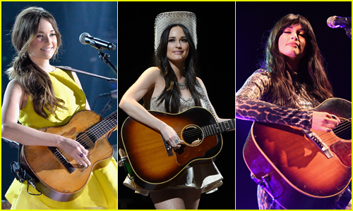 All of Kacey Musgraves' Studio Albums, Ranked