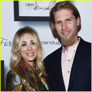 Karl Cook Responds to Kaley Cuoco's Divorce Papers - Here's What He's Asking For