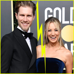 Kaley Cuoco & Husband Karl Cook Split After 3 Years of Marriage