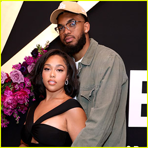 Karl-Anthony Towns Hits Back at Haters Criticizing Girlfriend Jordyn Wood's Body Transformation