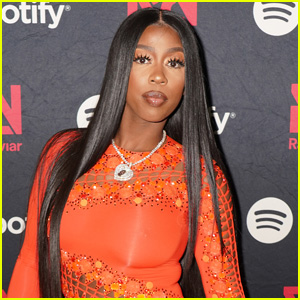 Kash Doll Is Pregnant, Expecting First Child!
