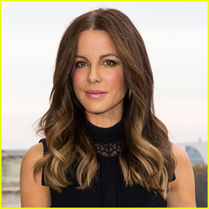 Kate Beckinsale Shares Photo from Her Hospital Bed, Gives Fans an Update