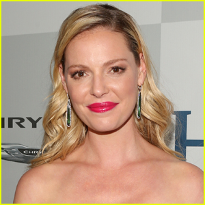 Katherine Heigl Reveals the Real Reason Behind Her Exit from 'Grey's Anatomy'