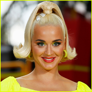 Katy Perry Recalls 'Insane' Early Days of Motherhood to Daughter Daisy