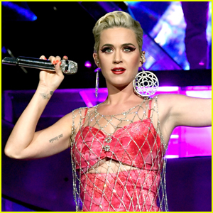 Katy Perry Reveals Her Vegas Residency Will Be 'Weirdest I've Ever Done'