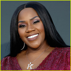 Singer Kelly Price's Rep Says She's Not Missing