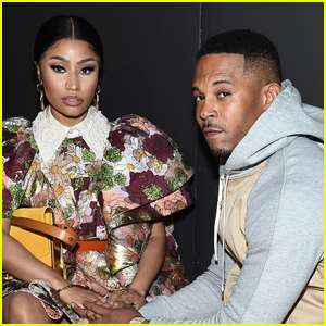 Nicki Minaj's Husband Kenneth Petty Pleads Guilty for Failure to Register as Sex Offender in California