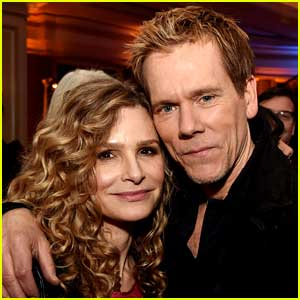 Kevin Bacon Airs Out Kyra Sedgwick's Dirty Laundry (Literally!) By Posting a Photo of Her Bejeweled Thong