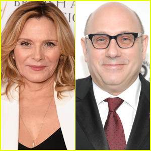 Kim Cattrall Remembers 'Sex & the City' Co-Star Willie Garson After His Death